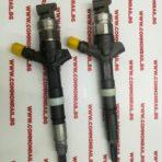 Denso 23670-27030 Toyota RAV4 2.0D Списък с дюзи и ориентировъчни цени за ремонт и пълно рециклиране