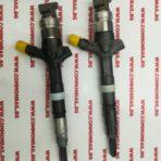 8-97239161-7 97239161 Списък с дюзи и ориентировъчни цени за ремонт и пълно рециклиране Denso Opel Renault 3.0cdti