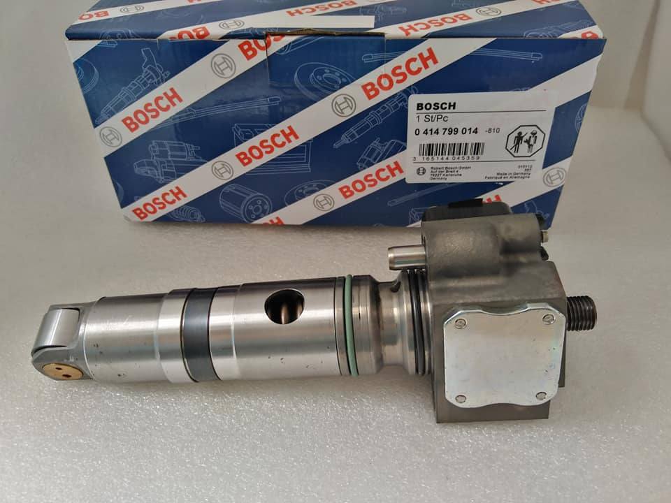 bosch common rail